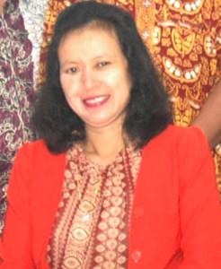 b sari